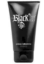 black gel