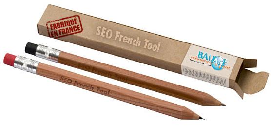 L'outil SEO français
